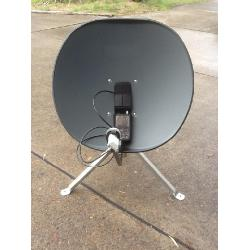 Antennas & Dishes Image