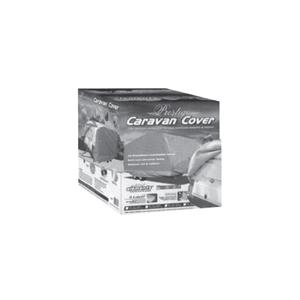 Caravan Cover 20 - 22 Ft Image