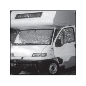 Solar Shade Ford Transit 01 - 05 Image