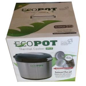 Eco - Pot - Thermal Cooker Image