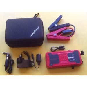 Jump Start Power Bank - For Cars Image