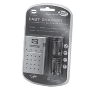 Battery Charger - Power to go Image