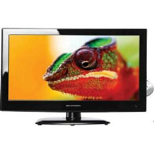 "TV 19"" LED HD - With DVD Player Image"